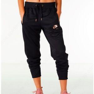 Sportswear NIKE AIR-Rose Gold Joggers - NIKE -NWT✨